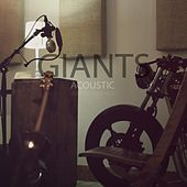 Giants (Acoustic) by Jeff Schneeweis