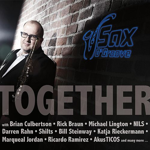 Together by Saxogroove