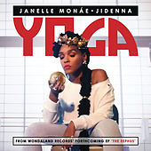 Yoga by Janelle Monae