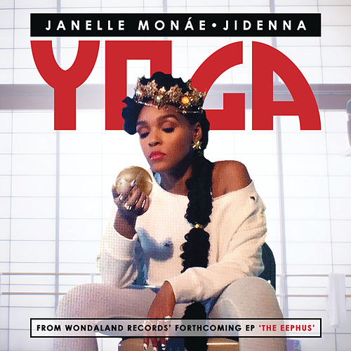 Yoga von Janelle Monae
