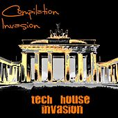 Tech House Invasion by Various Artists