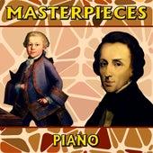 Masterpieces. Piano by Orquesta Filarmónica Peralada