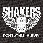 Don't Start Believin' by The Bone Shakers
