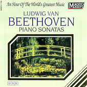 Beethoven - Piano Sonatas by Various Artists