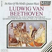 Beethoven - Pastoral Symphony by Various Artists