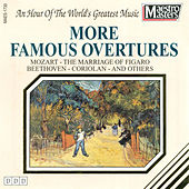 More Famous Overtures by Various Artists