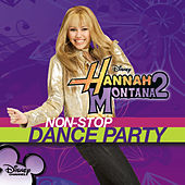 Hannah Montana 2: Non-Stop Dance Party by Miley Cyrus