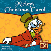 Mickey's Christmas Carol by Alan Young