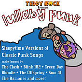 Lullaby Punk by Teddy Rock