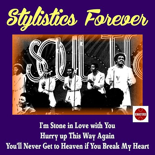 The Stylistics - Na-na Is The Saddest Word