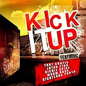 Kick It Up Riddim - EP by Various Artists