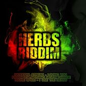 Herbs Riddim - Single by Various Artists