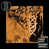 Melbourne Sampler A - EP by Various Artists