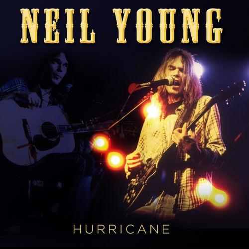 Hurricane von Neil Young