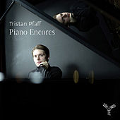 Piano Encores by Tristan Pfaff