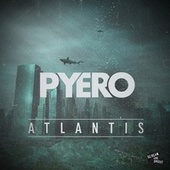 Atlantis by Pyero
