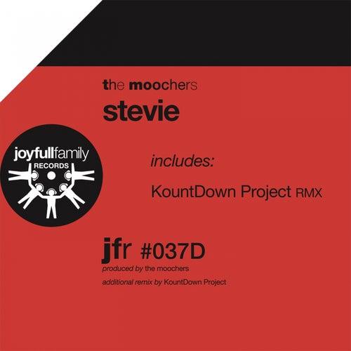 Stevie by The Moochers
