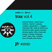 Collected Family Trax, Vol. 4 by Various Artists