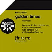 Golden Times by Nicco