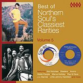 Best Of Northern Soul's Classiest Rarities Volume 5 by Various Artists