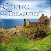 Celtic Treasures by David Huntsinger