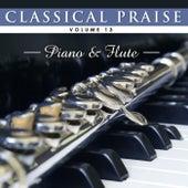 Classical Praise: Piano & Flute by Phillip Keveren