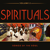 Spirituals: Songs for the Soul vol. 2 by J. Daniel Smith