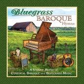 Bluegrass Baroque by Phillip Keveren