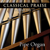 Classical Praise: Pipe Organ by Phillip Keveren