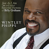 Favorite Hymns of Billy Graham by Wintley Phipps