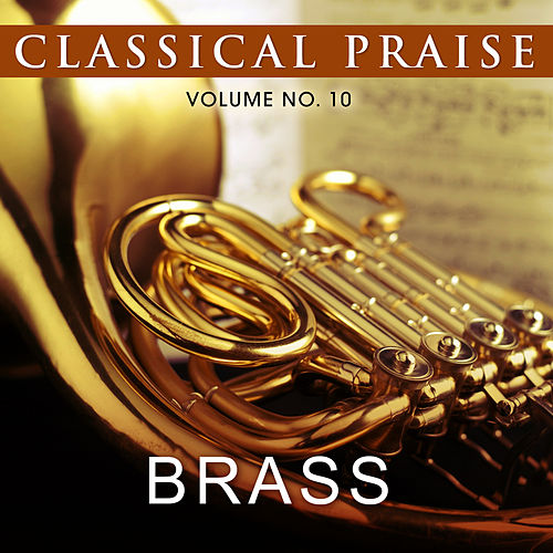 Classical Praise: Brass by Phillip Keveren