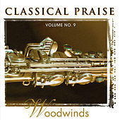 Classical Praise, Vol. 9: Woodwinds by Phillip Keveren