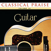 Classical Praise: Guitar by Mark Baldwin