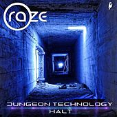 Dungeon Technology / Halt by Raze