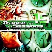 Drizzly Trance Sessions, Vol. 15 (The Best in Vocal and Progressive Club Anthems) by Various Artists