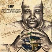La Vuelta al Mundo by Alexander Abreu