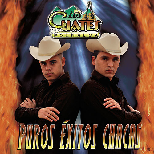 Puros Exitos Chacas by Various Artists