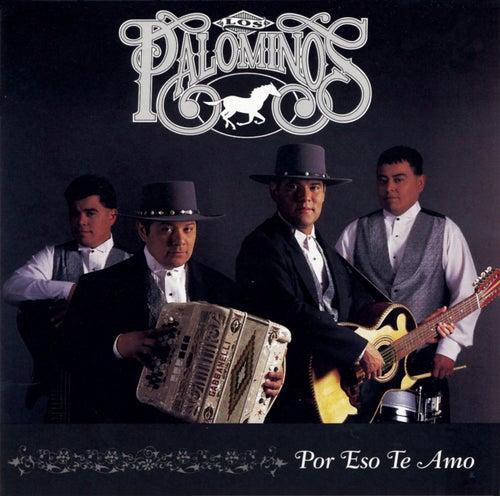 Por Eso Te Amo by Los Palominos