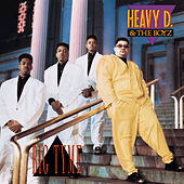 Big Tyme by Heavy D & the Boyz