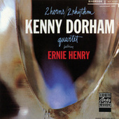 2 Horns/2 Rhythm by Kenny Dorham