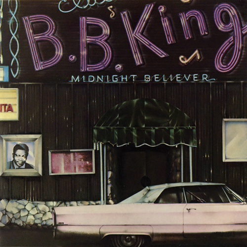 BB King Midnight Believer