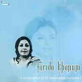Farida Khanum by Farida Khanum