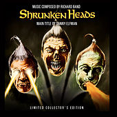 Shrunken Heads Soundtrack by Various Artists