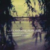 La clarinette française by Lisa Shklyaver