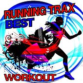 Best Running Trax Workout by Various Artists