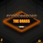 The Brass by Fideldeejay
