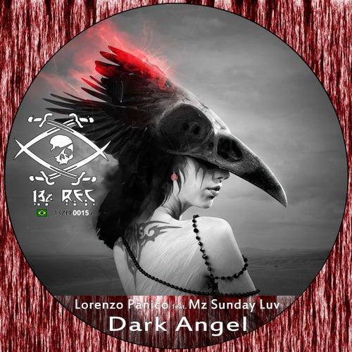 Dark Angel by Lorenzo Panico