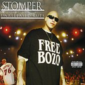 Stomper Presents: Unreleased Kuts by Soldier Ink