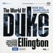 The World Of Duke Ellington Vol. 1 by WDR Big Band Cologne
