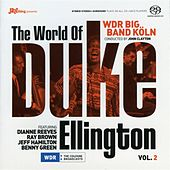 The World Of Duke Ellington Vol. 2 by WDR Big Band Cologne